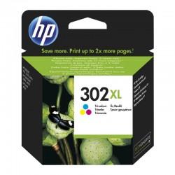 HP 302XL COLOR