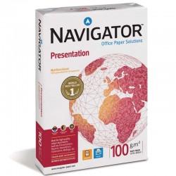 Papel Navigator 100 gr.