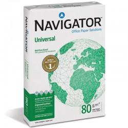 Papel A3 Navigator 80 gr.