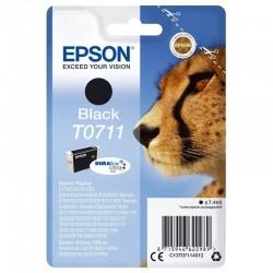 EPSON 711 NEGRO