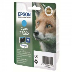 EPSON T1282 CYAN