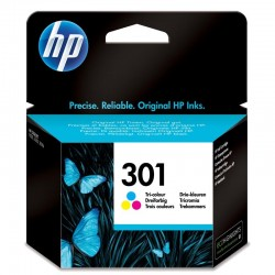 HP 301 COLOR