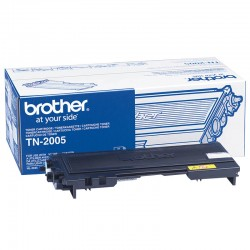 BROTHER TN-2005 NEGRO