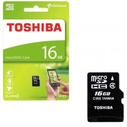 Tarjeta MicroSD 16GB