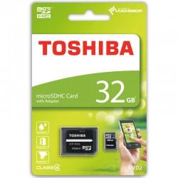 Tarjeta MicroSD 32GB