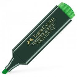 Faber-Castell Marcador Verde