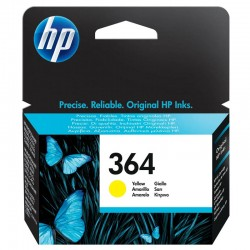 HP 364 AMARILLO