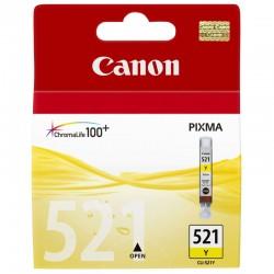 CANON CLI-521 AMARILLO