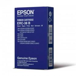 EPSON CINTA MATRICIAL ERC-38 B