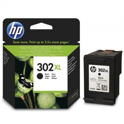 HP 302XL NEGRO