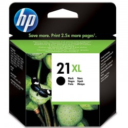 HP 21XL NEGRO