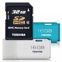 Memorias/USB/Tarjetas